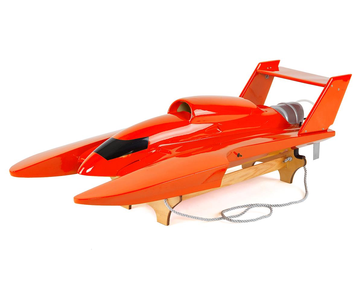 AquaCraft U-18 Miss Vegas Deuce RTR Nitro Hydro (Orange)