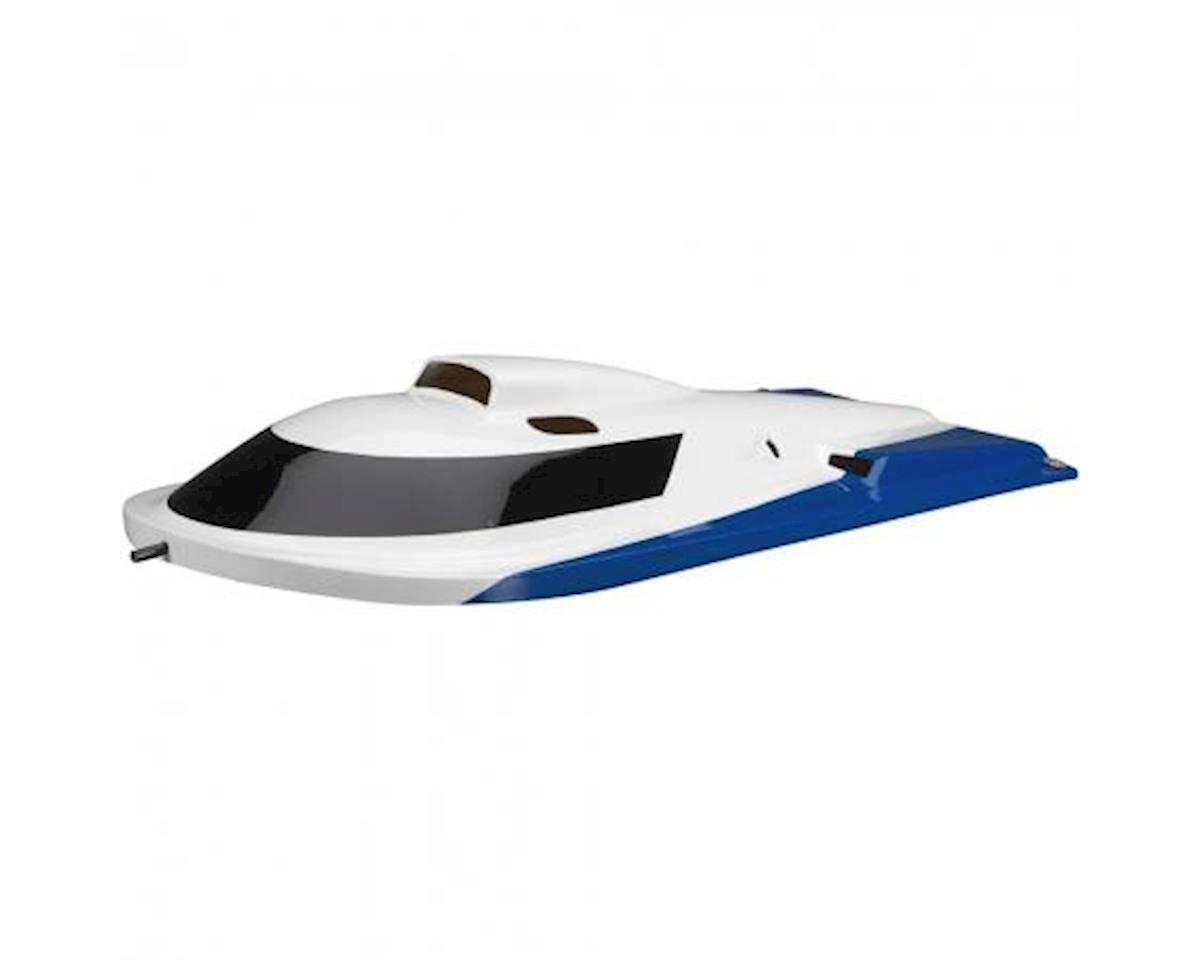 AquaCraft Cowl Blue Rio 51