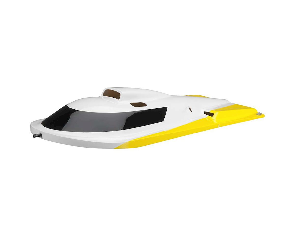 AquaCraft Cowl Yellow Rio 51