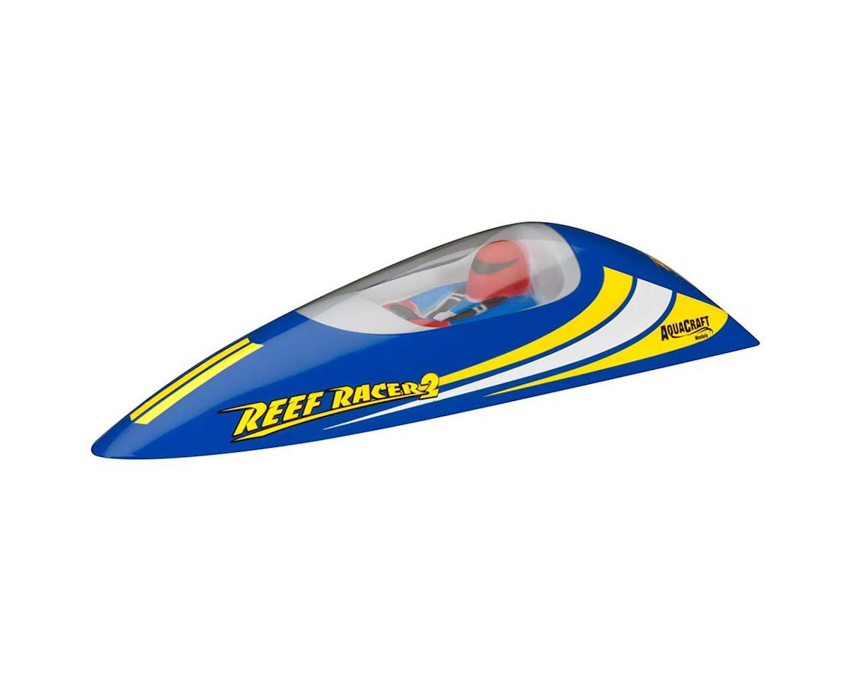 AquaCraft Hatch Blue Reef Racer 2