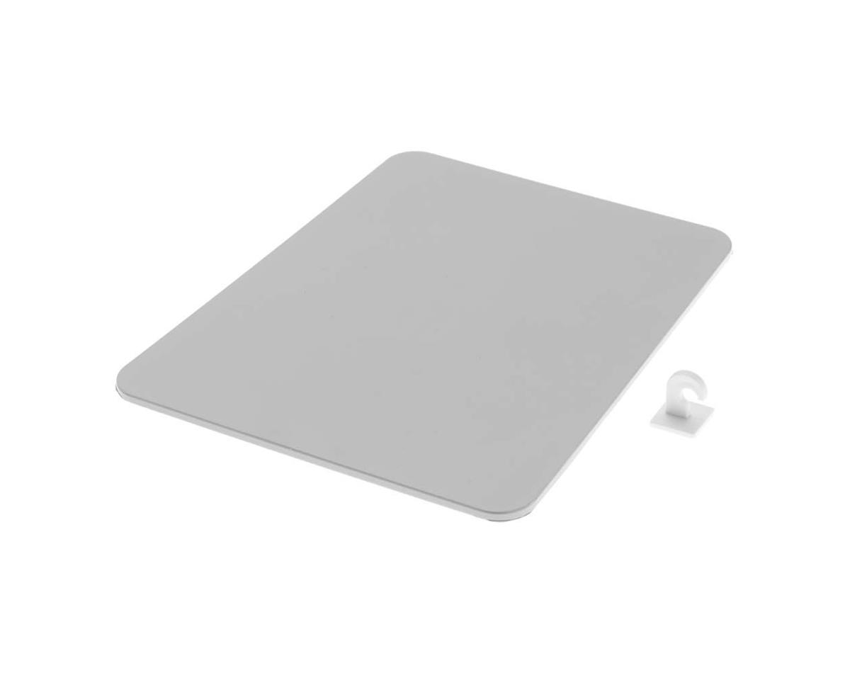 AquaCraft Rear Hatch Cover Rescue 17
