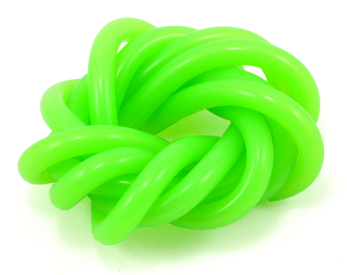 AquaCraft Fuel Tubing (Green) (3') (Aquacraft U-18 Miss Vegas)