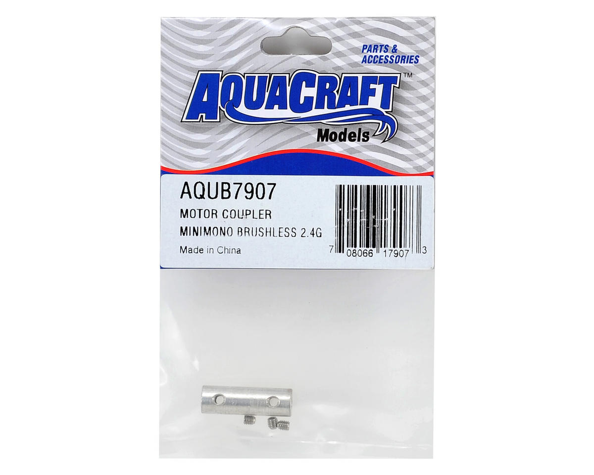 Motor Coupler by AquaCraft