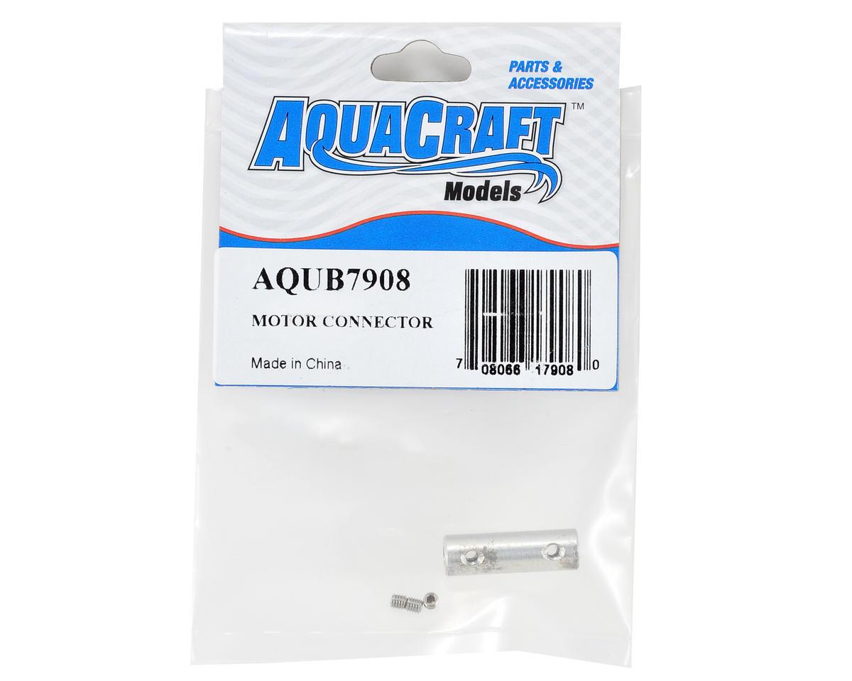AquaCraft Motor Coupler