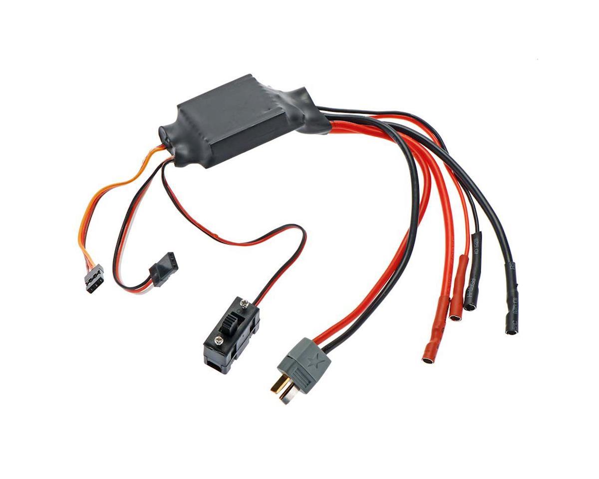 ESC Multi Motor Controller Rescue 17 by AquaCraft