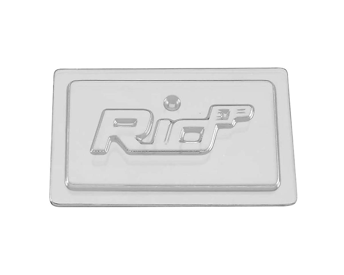 AquaCraft Radio Box Lid Rio EP
