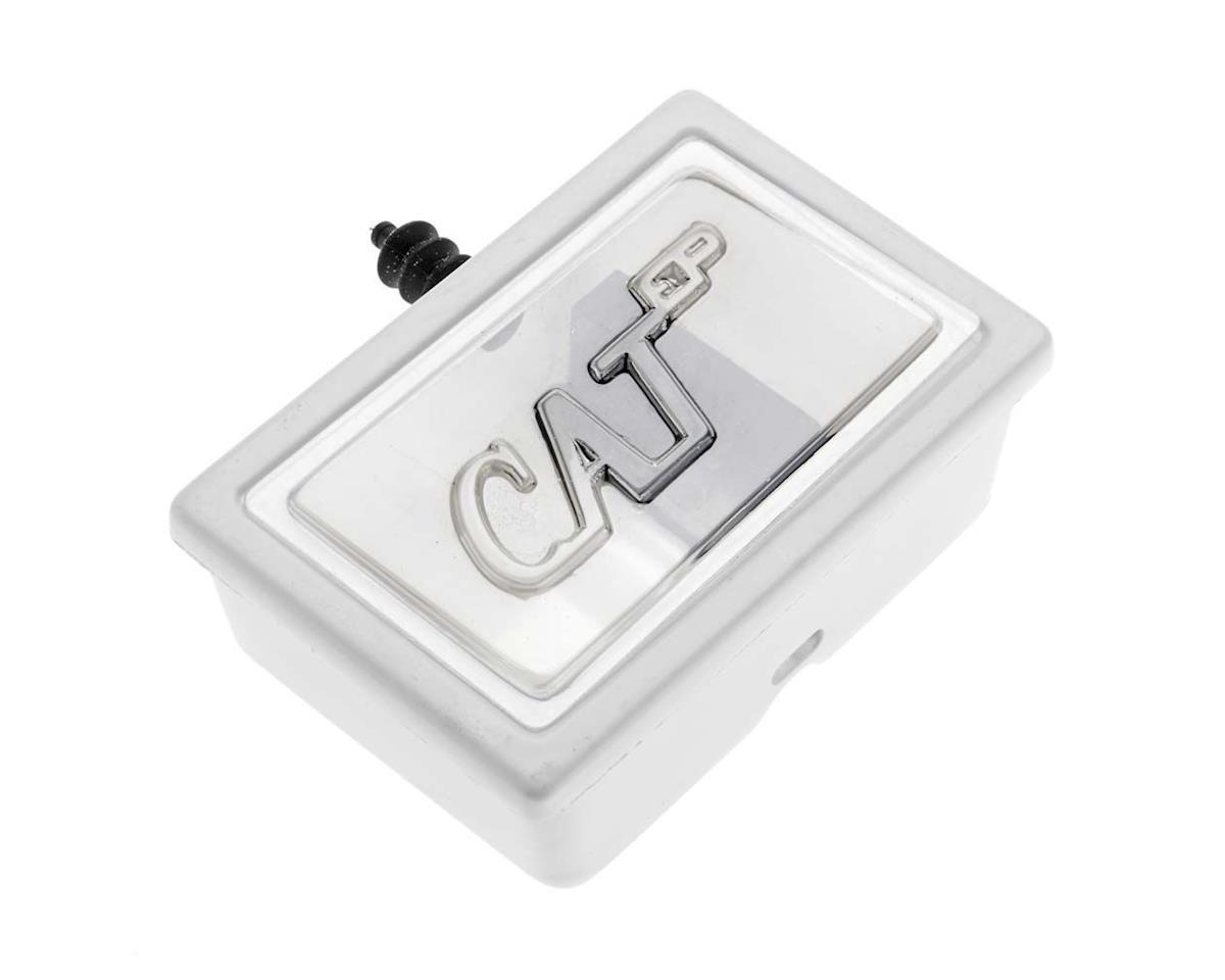 AquaCraft Radio Box w/Lid Wildcat EP Brushless Catamaran