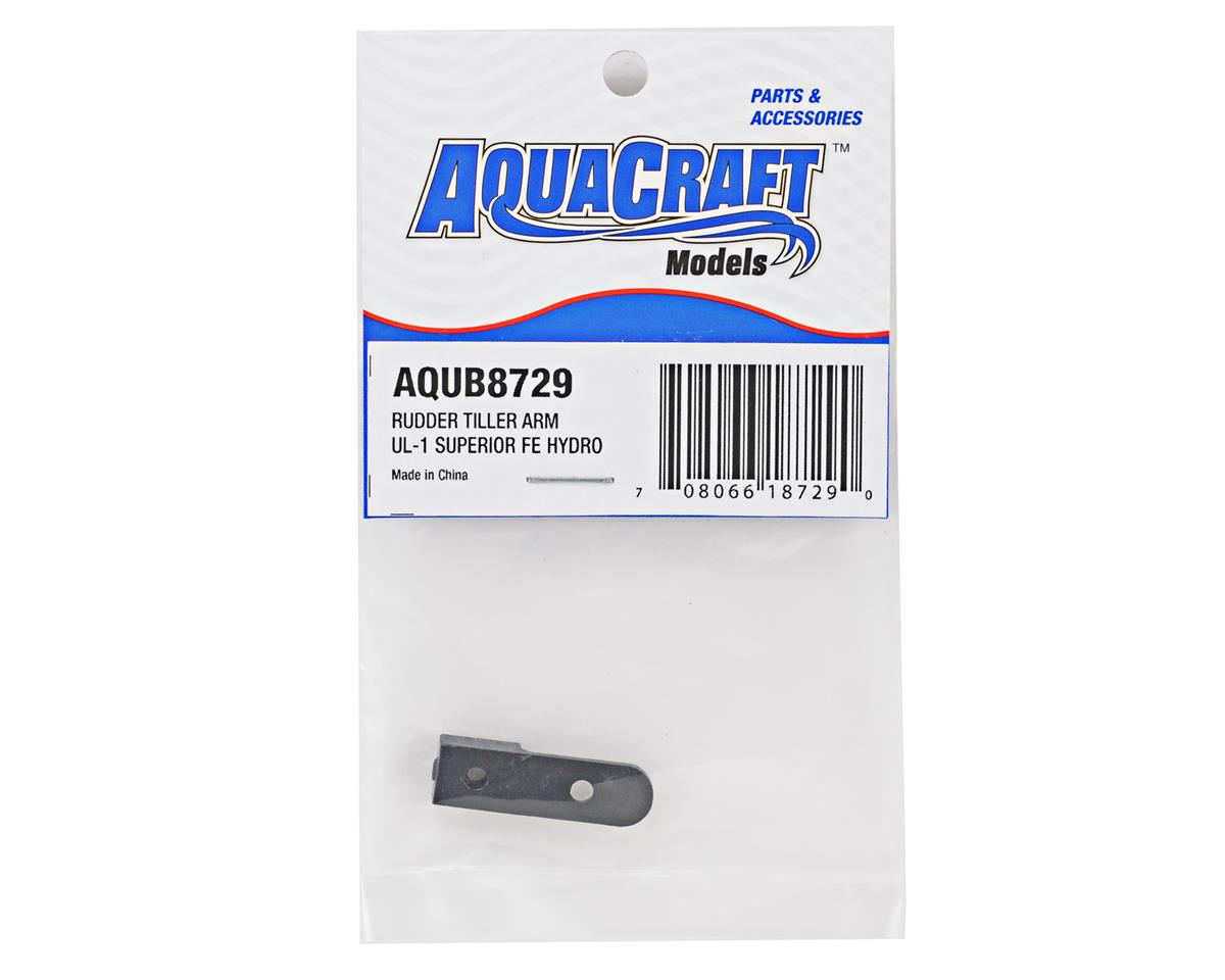 AquaCraft Rudder Tiller Arm