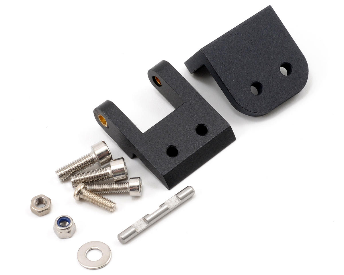 AquaCraft Rudder Mounting Bracket w/Hardware