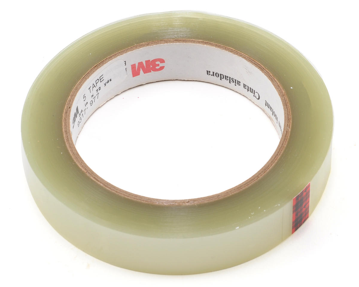 AquaCraft GrimRacer Pro Radio Box Tape (72 Yards) (Aquacraft Rio EP)