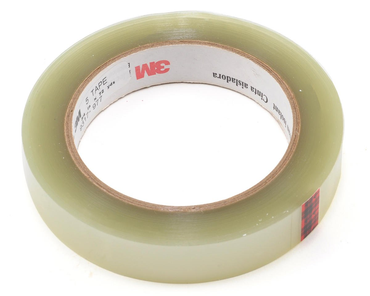 AquaCraft GrimRacer Pro Radio Box Tape (72 Yards) (Aquacraft U-18 Miss Vegas)