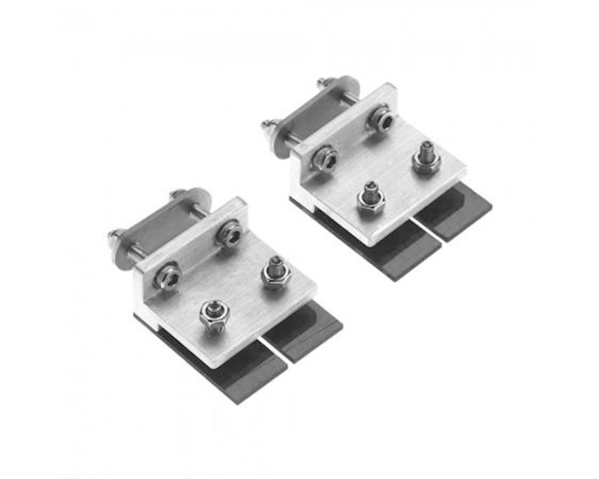 AquaCraft GrimRacer Carbon Fiber Trim Plate Set 25-35  Hulls