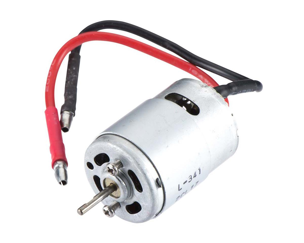 380 Motor w/Connectors by AquaCraft