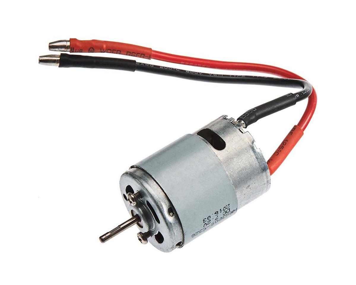 AquaCraft Motor w/Wires Reef Racer