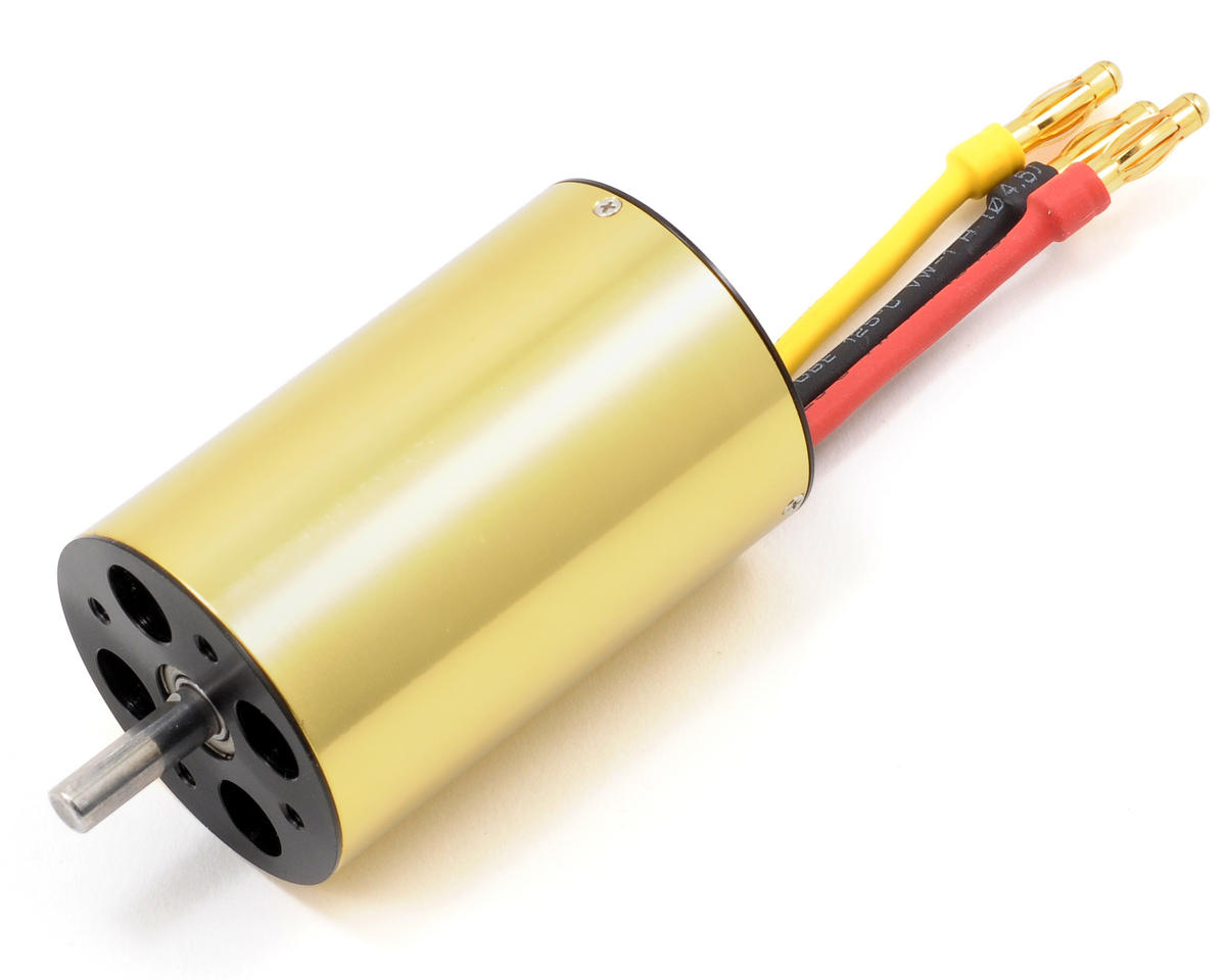 36-56-1800 6-Pole Marine Brushless Motor (1800kV)