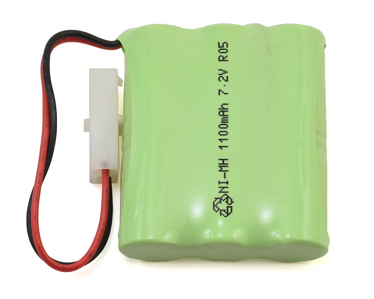 AquaCraft 6-Cell NiMH Battery Pack (7.2V/1100mAh) (River Racer 2 & Mini Rio)