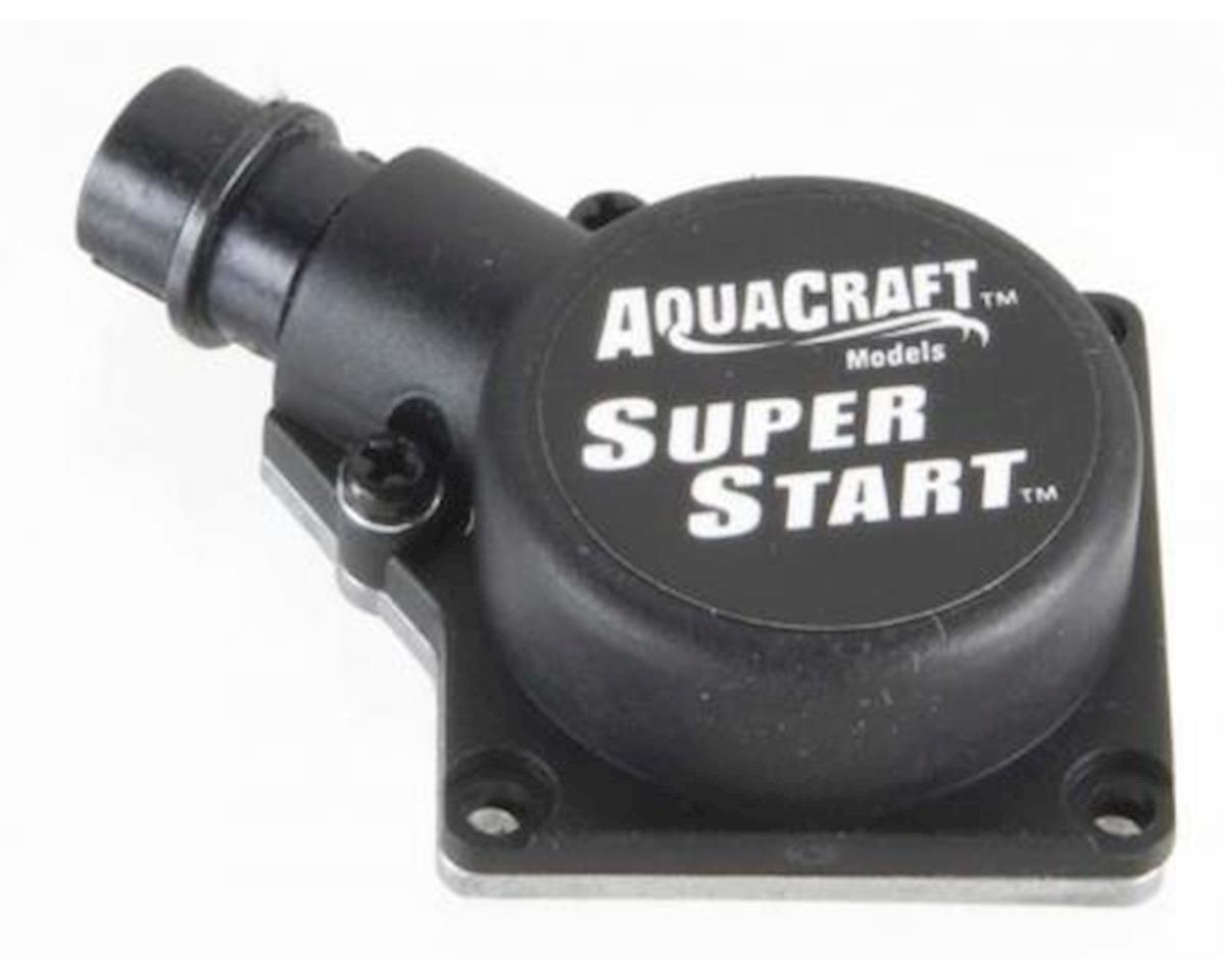AquaCraft Super Start Backplate Set SuperTigre .18 Inboard Marine