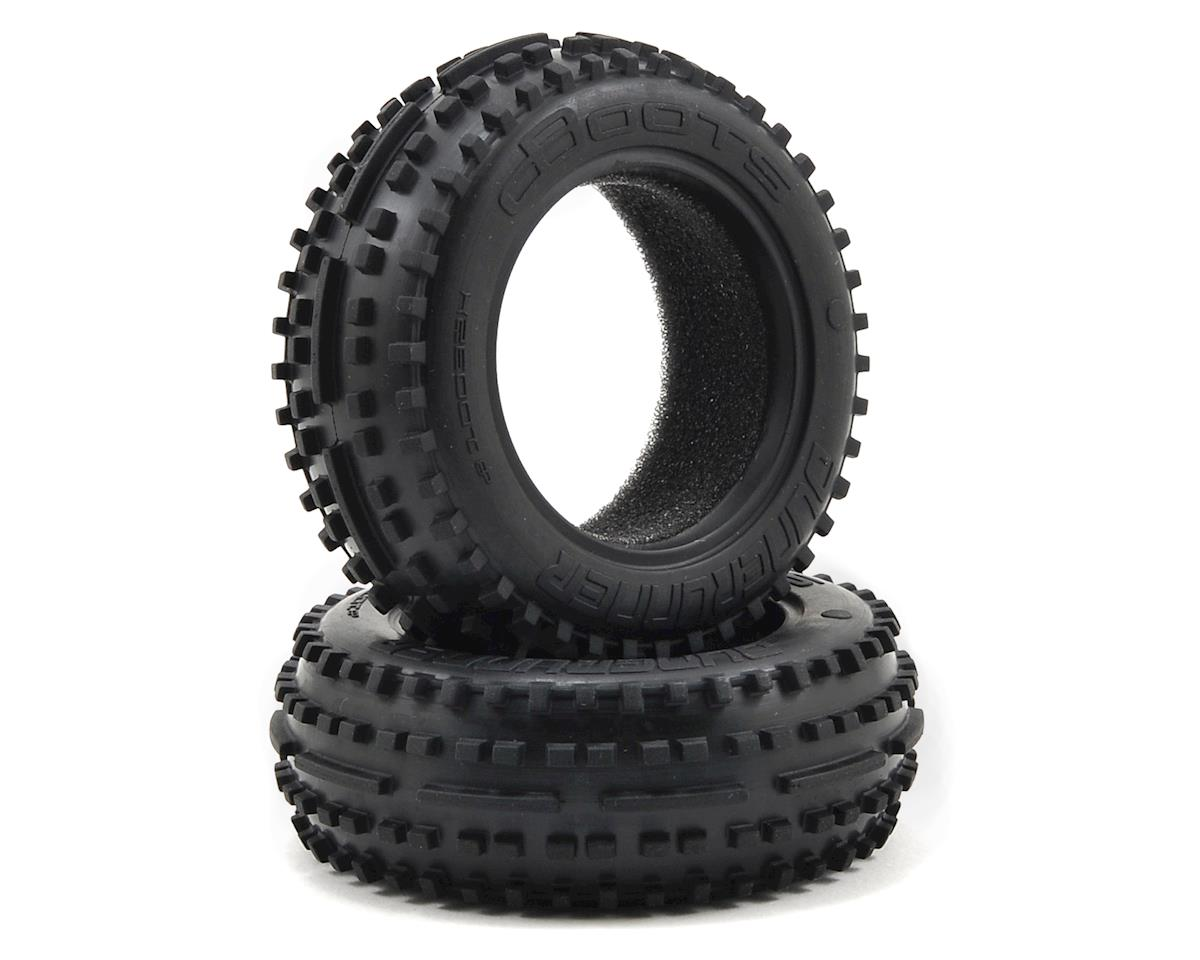 Arrma dBoots DuneRunner Front Tire (2)