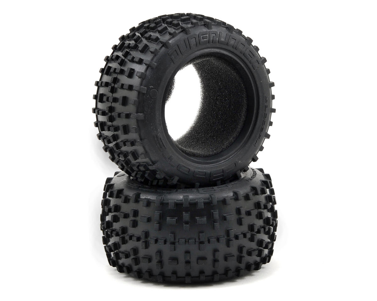 Arrma dBoots DuneRunner Rear Tire (2)
