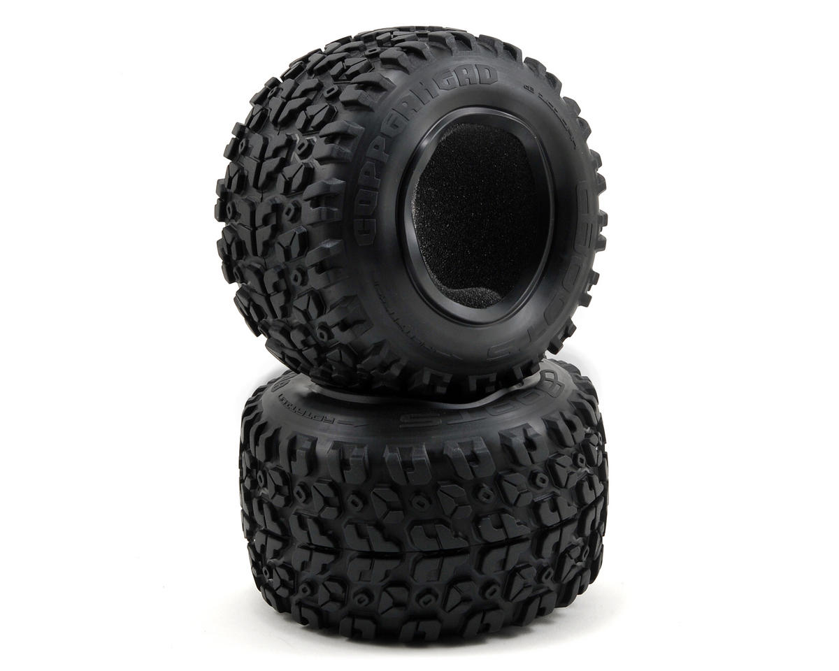 dBoots Copperhead Tire (2) by Arrma