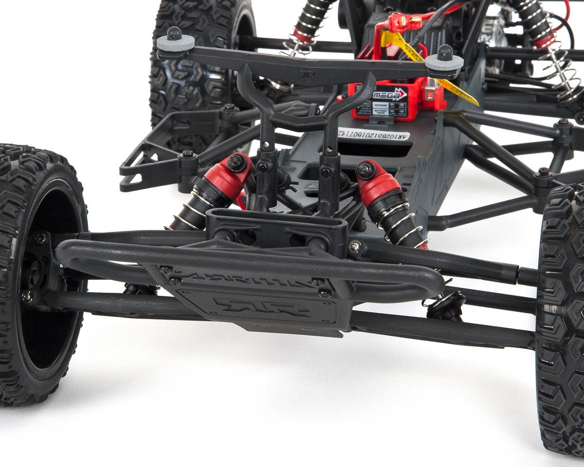Arrma Fury Mega 1/10 Scale Electric RTR Short Course Truck