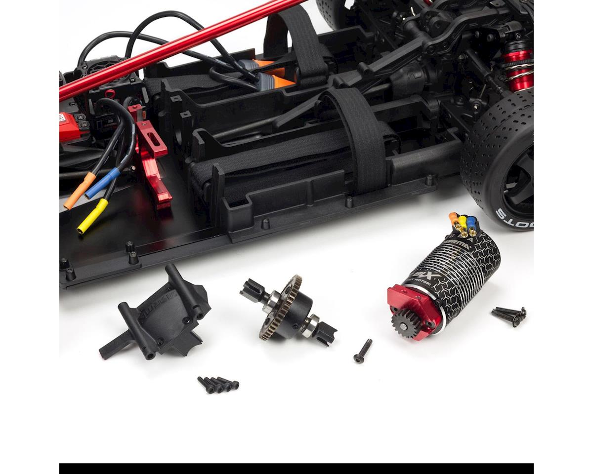 Image 4 for Arrma Infraction 6S BLX Brushless 1/7 RTR Electric 4WD Street Bash Truck