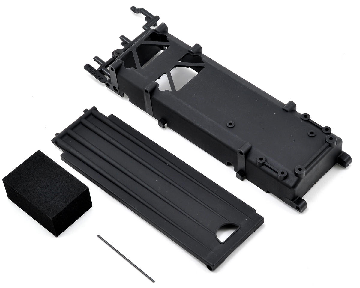 Arrma Long Chassis Tray Set