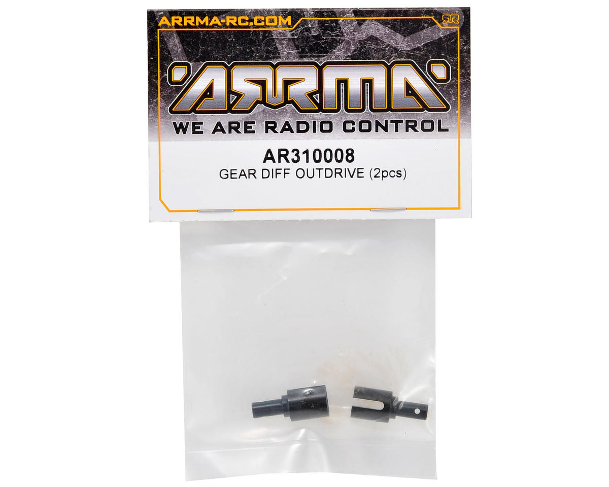 Arrma Gear Differential Outdrive Set (2)