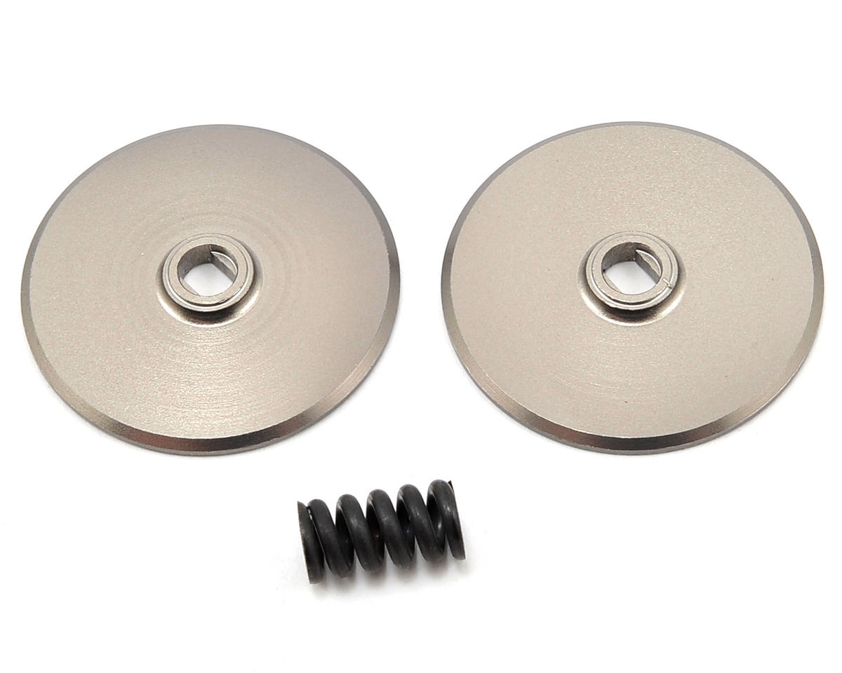 Arrma Slipper Hub Spring Set