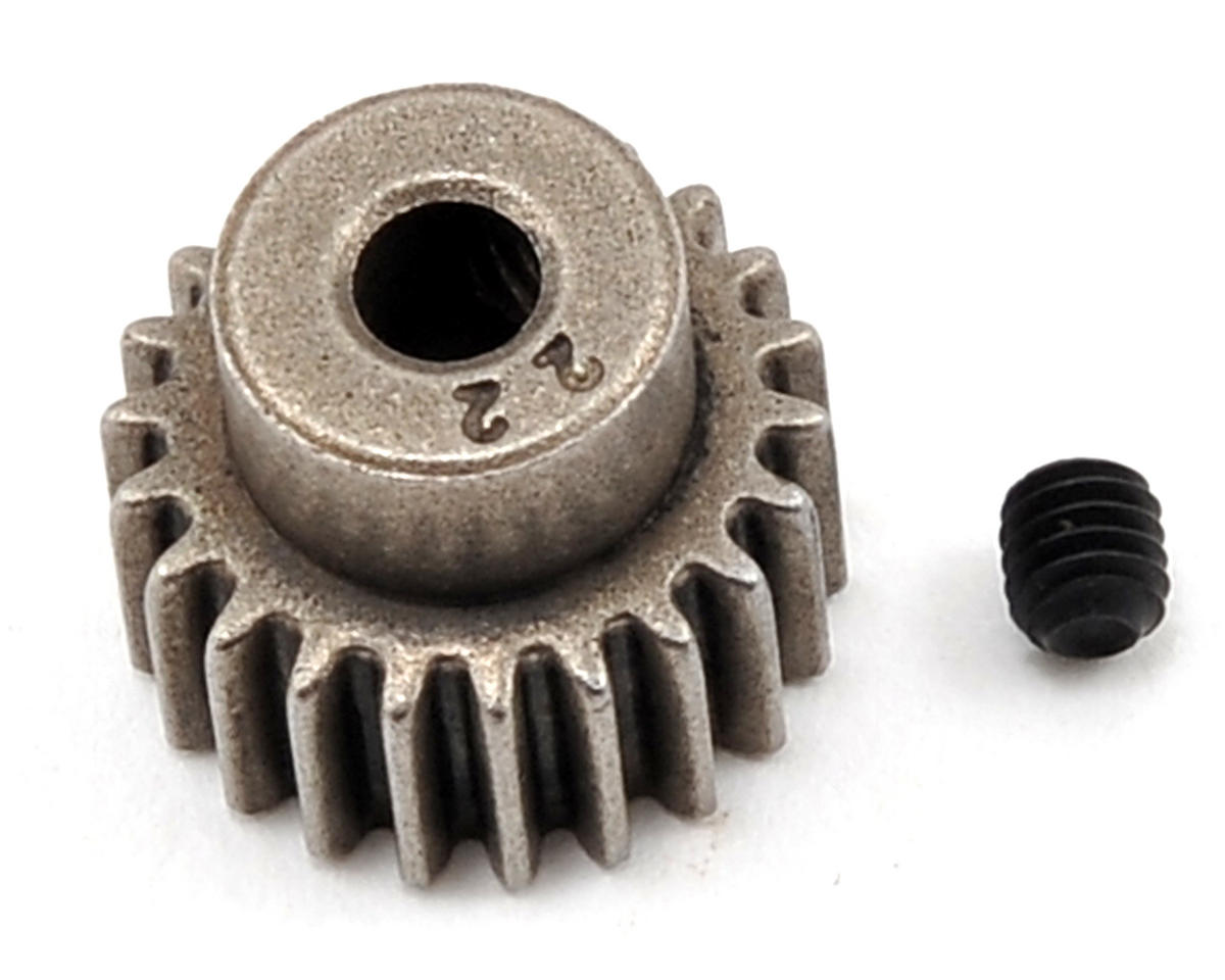 48P Pinion Gear (3.17mm Bore) by Arrma