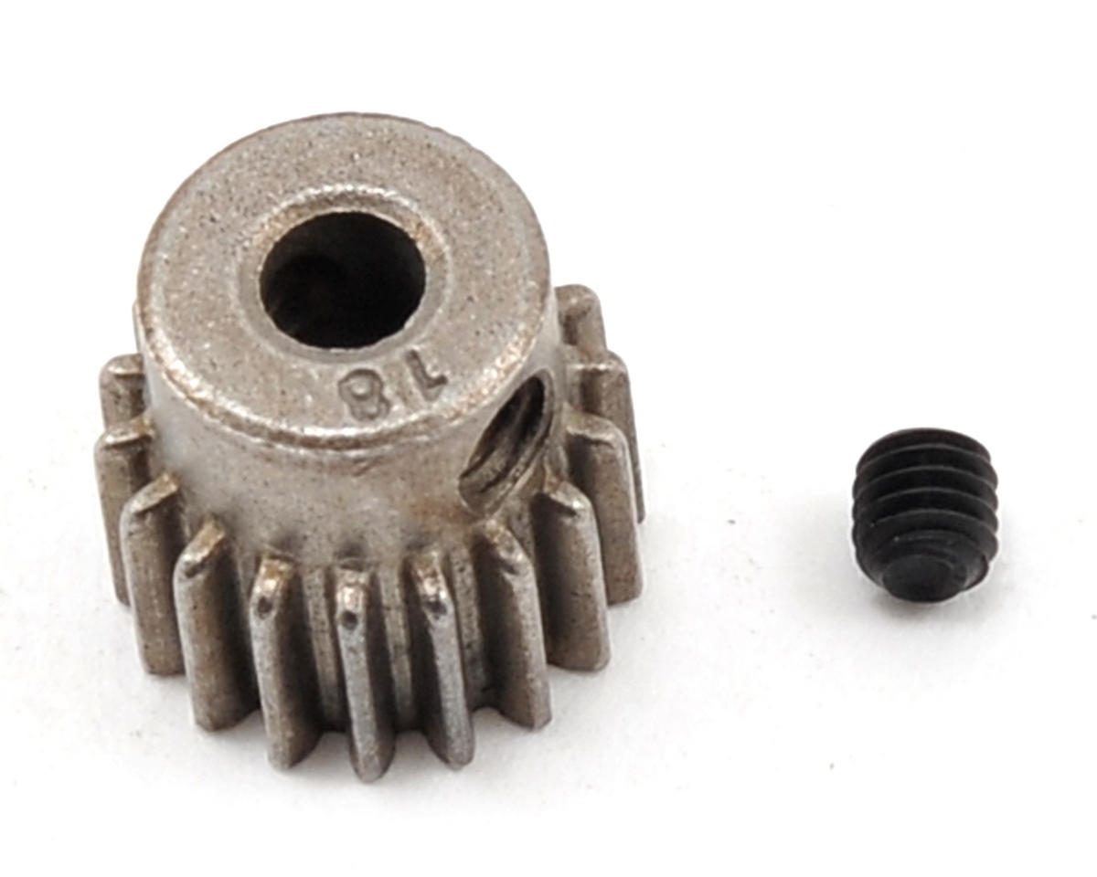 48P Pinion Gear (18T) by Arrma