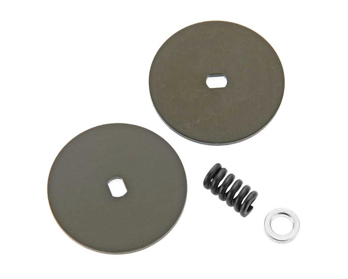 Arrma AR310376 Slipper Hub/Spring Set