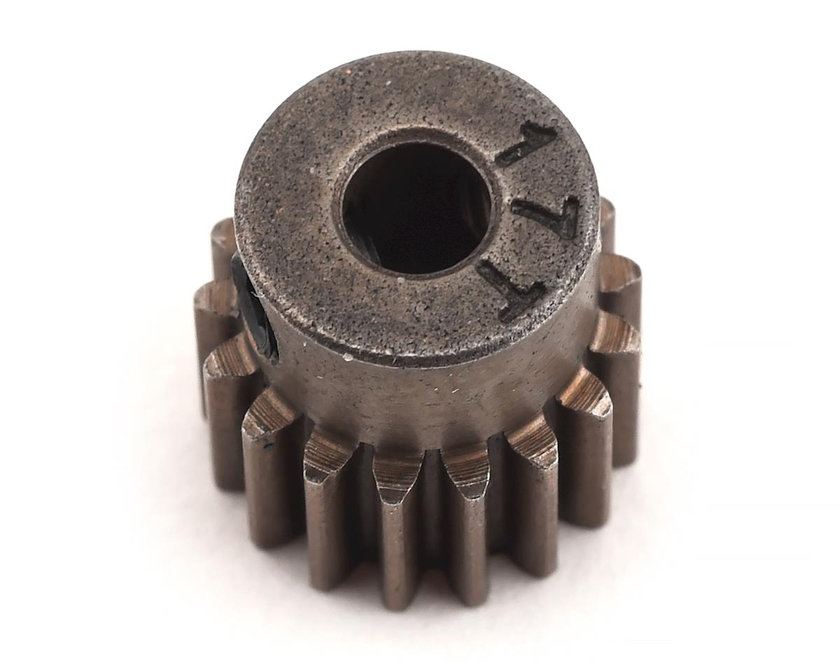 48P Mega 4x4 Pinion Gear (17T) by Arrma