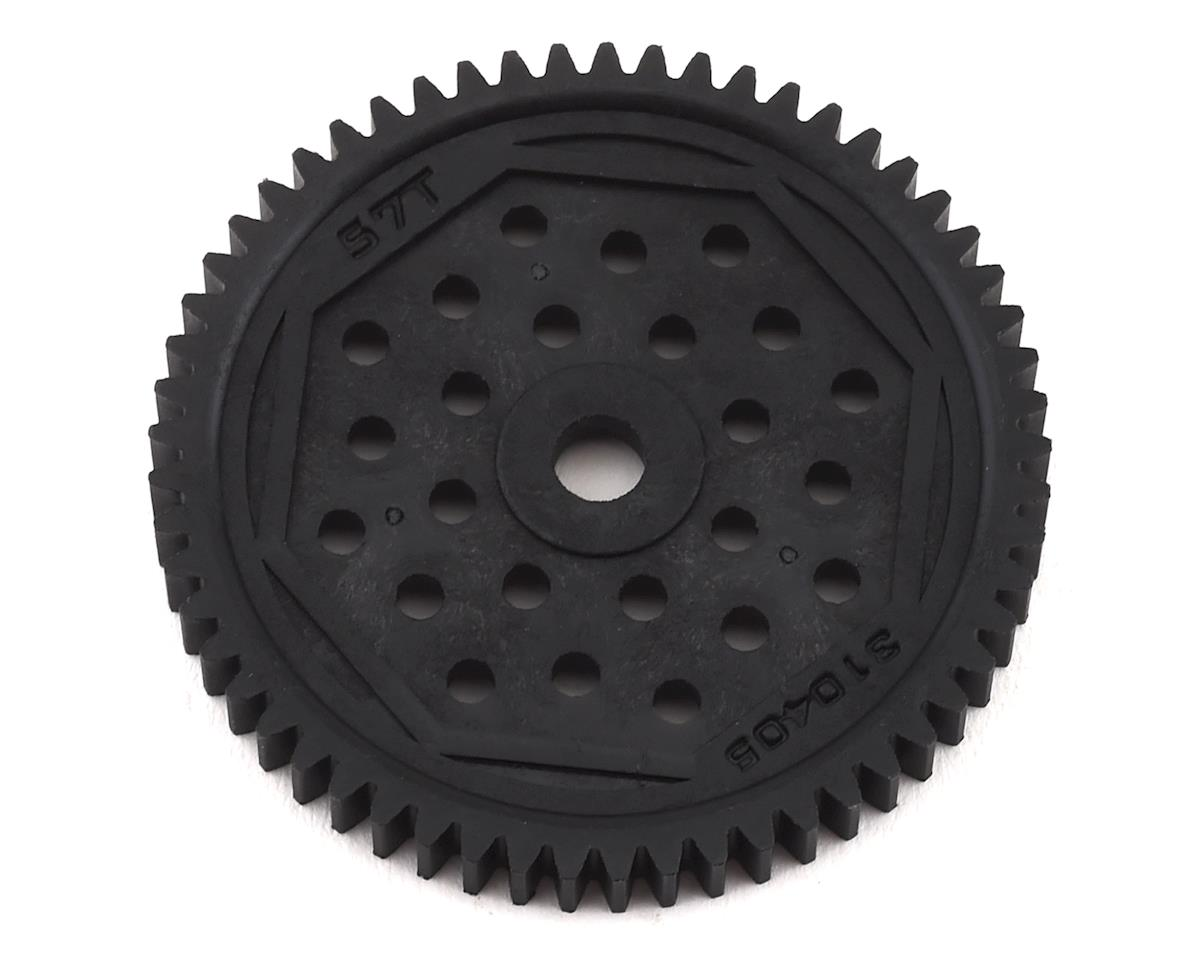 AR310405 HD Spur Gear 32P 57T (1) by Arrma