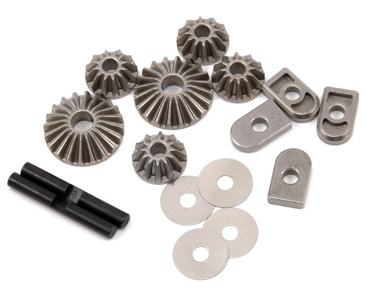 Differential Gear Set by Arrma Notorious 6S BLX