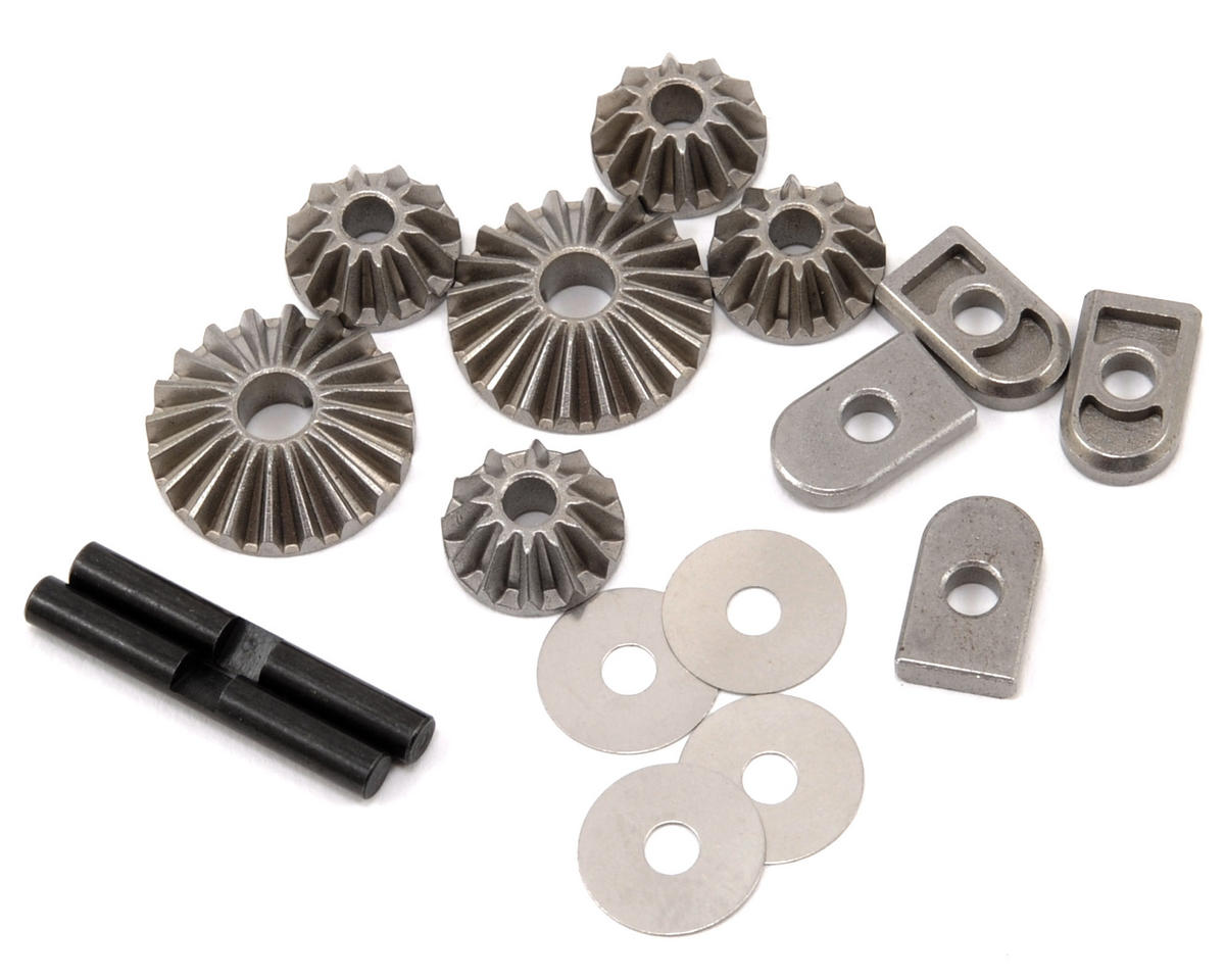 Differential Gear Set by Arrma