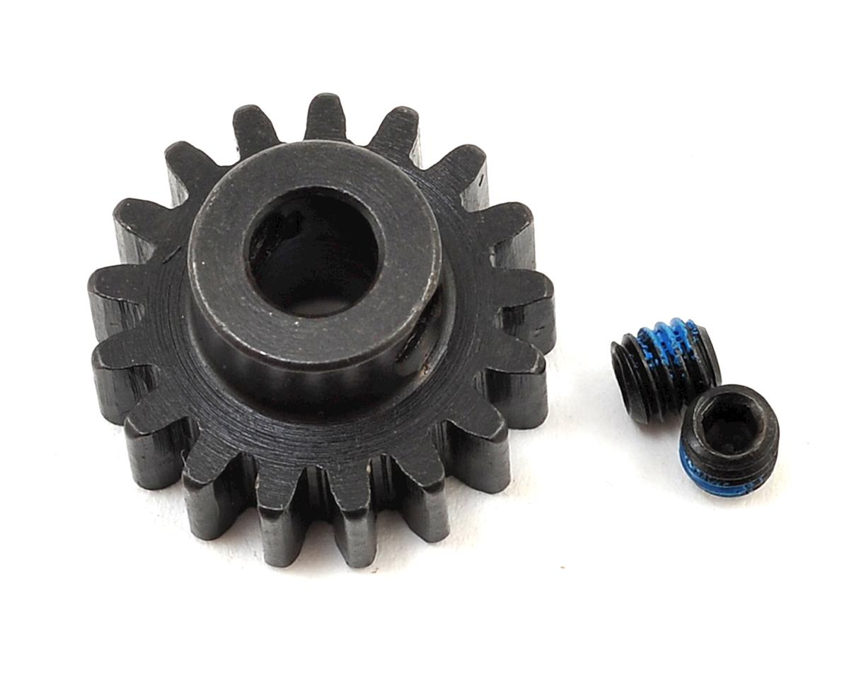 Arrma Steel Mod1 Pinion Gear (w/5mm Bore) (17T)