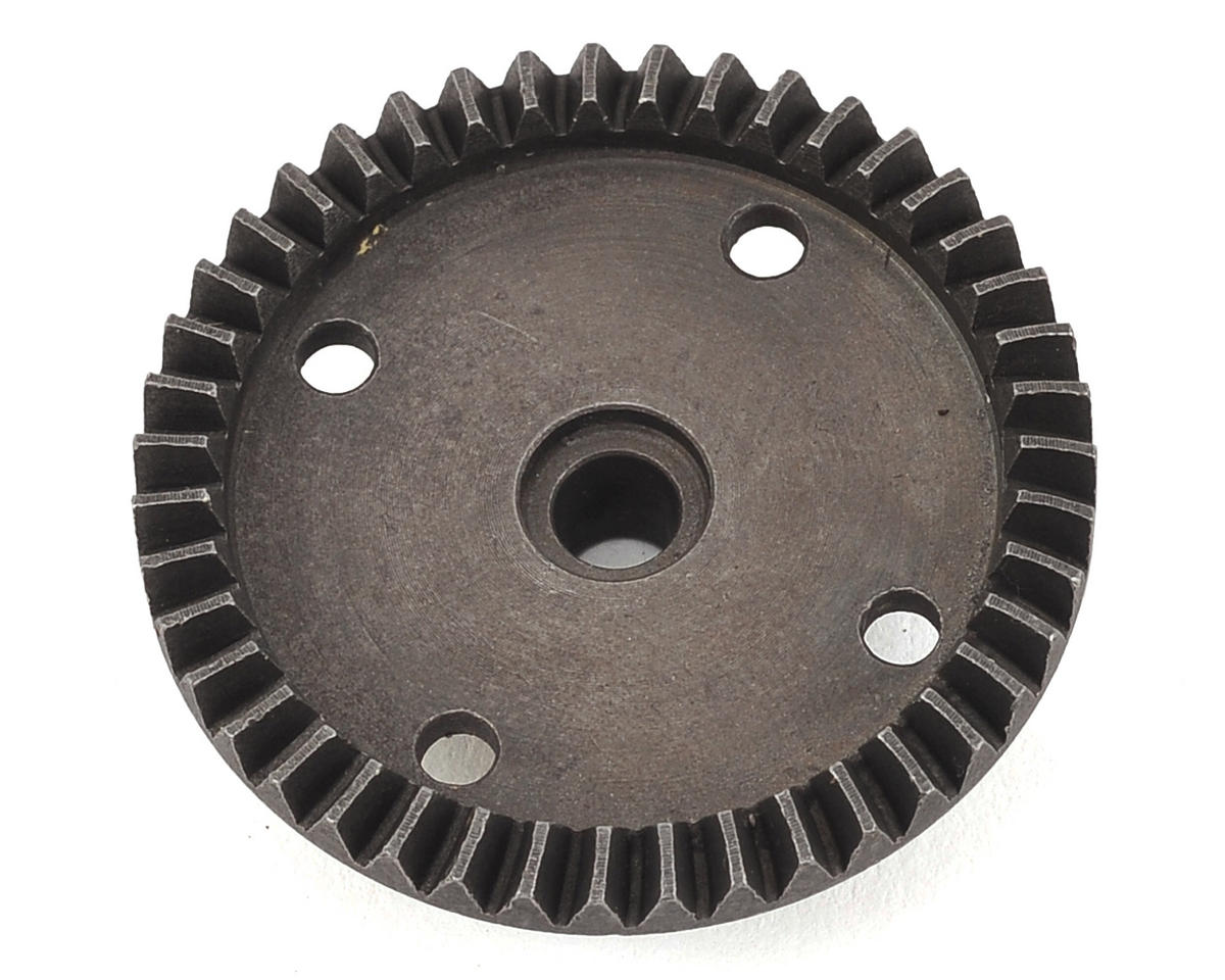 Spiral Cut Differential Gear (43T)