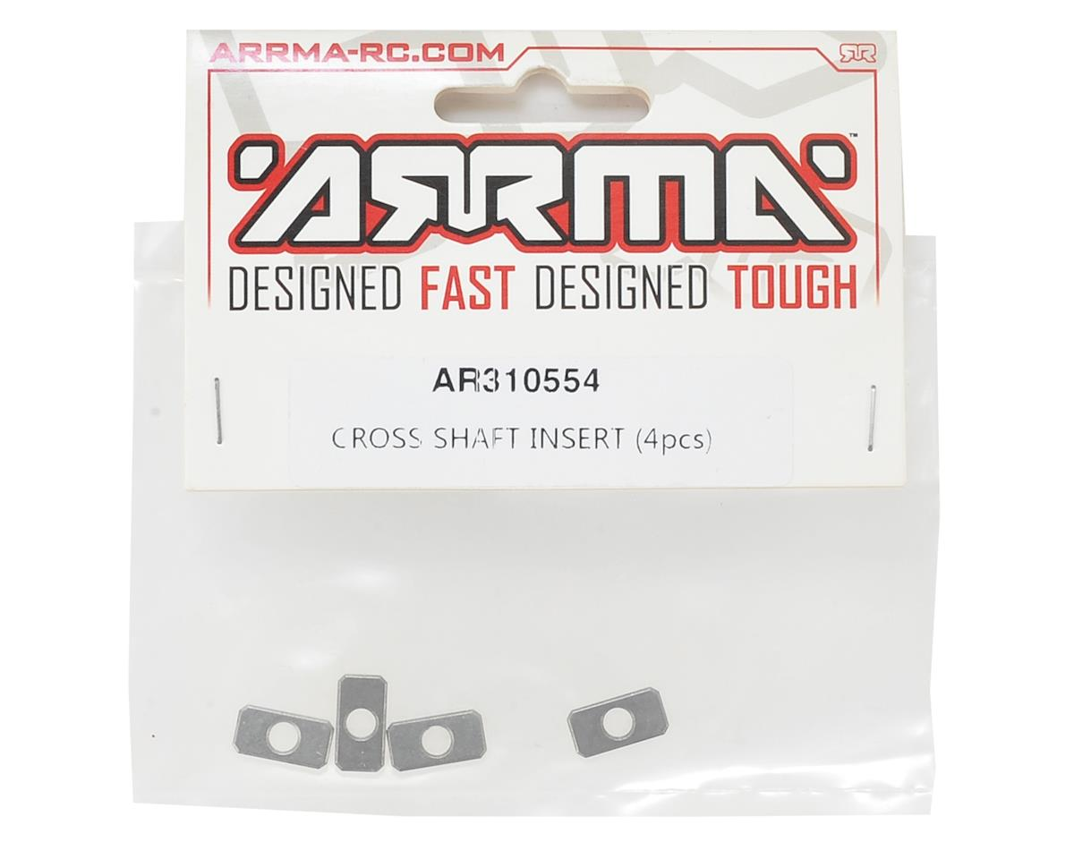 Arrma Cross Shaft Insert (4)