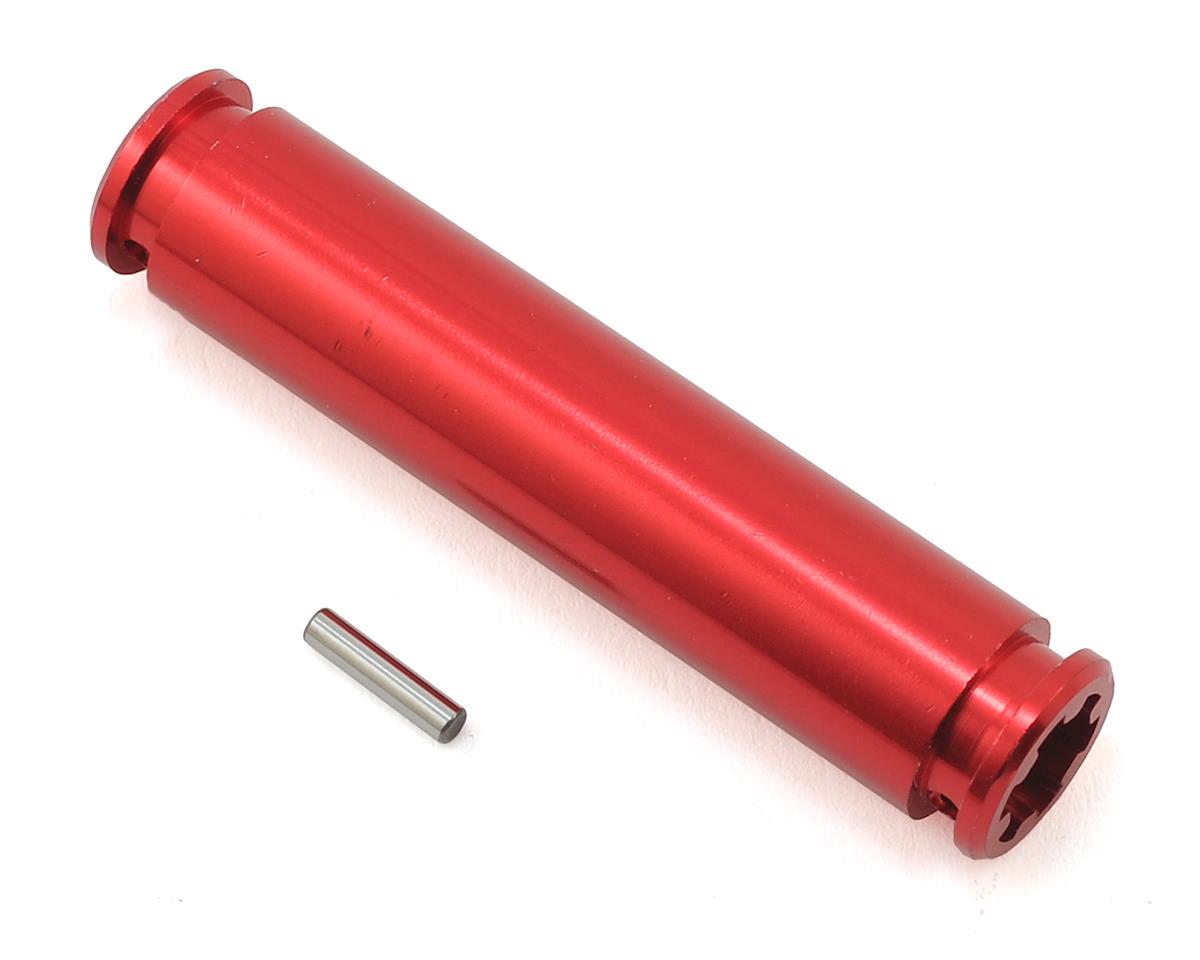 Arrma 53mm Slider Driveshaft (Red) (1)