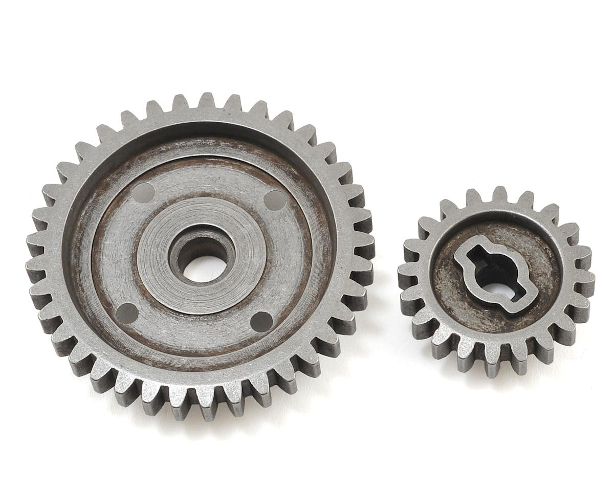 Arrma Center Differenital Spur & Pinion Gear Set