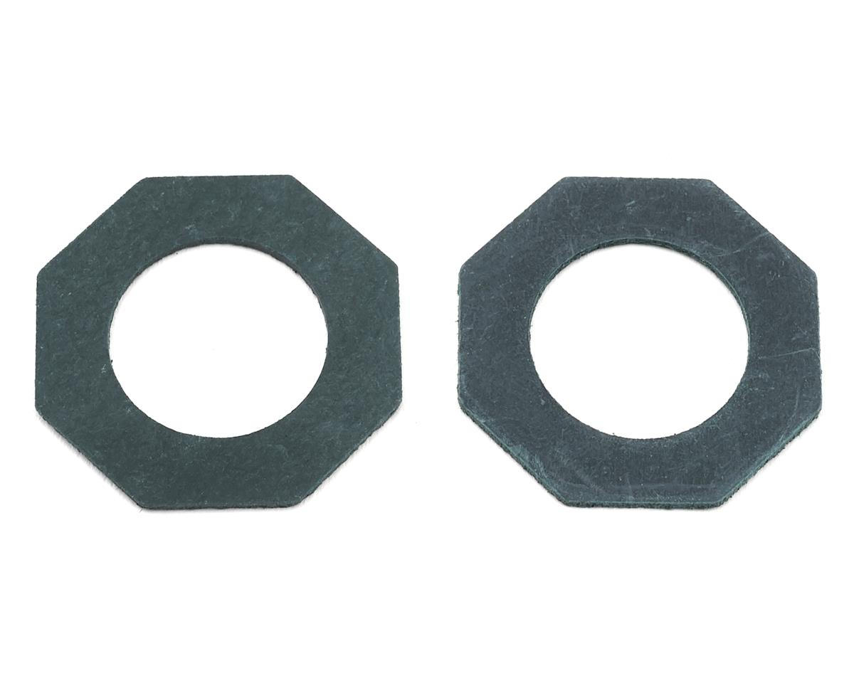 Arrma 2014 Slipper Pad (2)