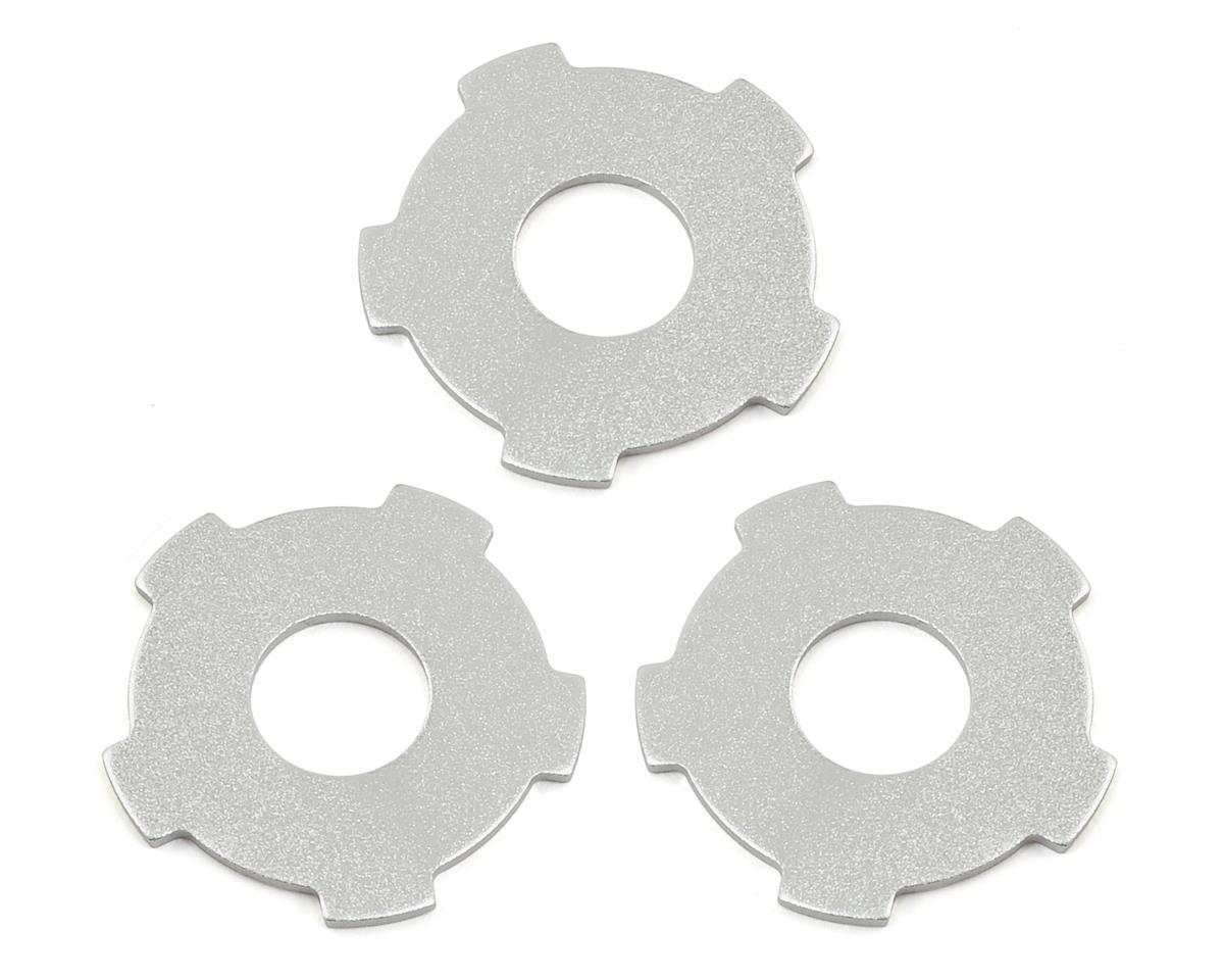 Arrma Aluminium Slipper Pad (3)