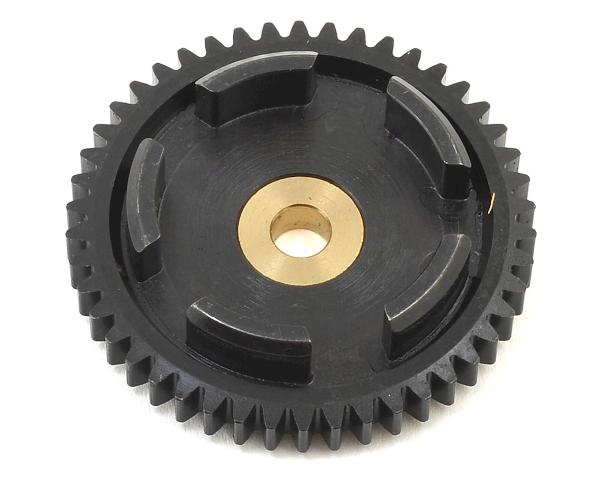 Nero Mod1 Machined Steel Spur Gear (46T) by Arrma