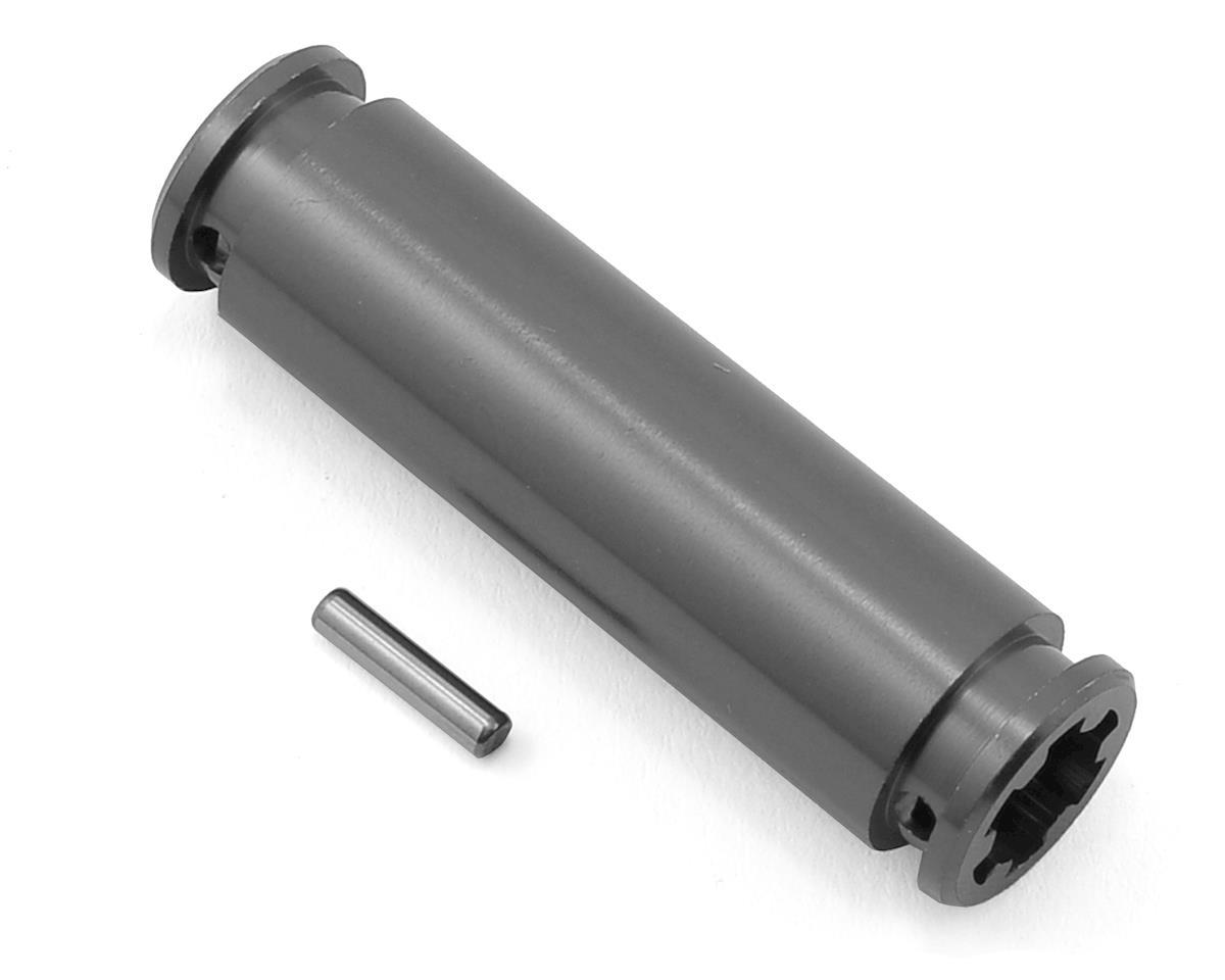 41mm Slider Driveshaft (Gun Metal) by Arrma