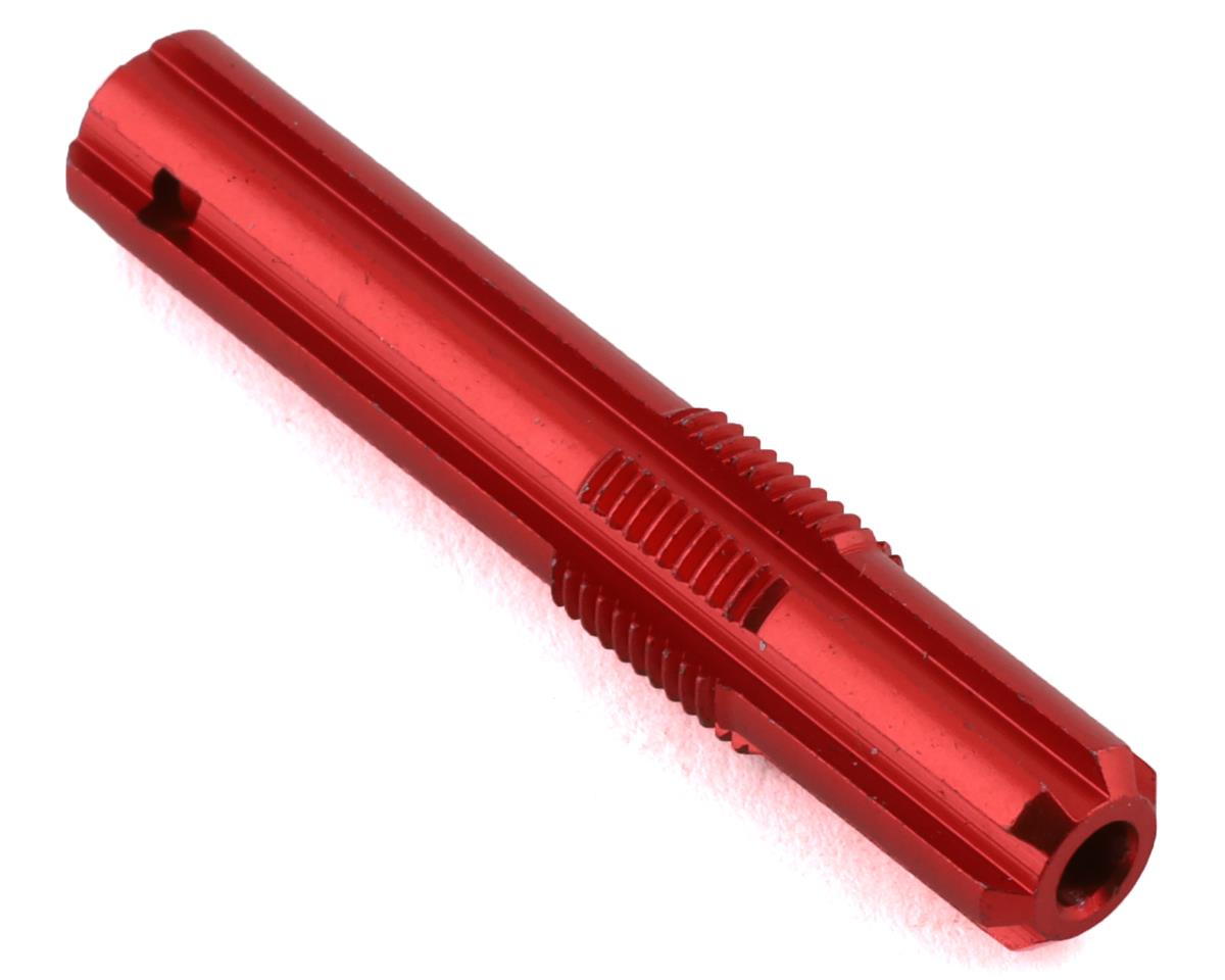 Slipper Shaft, Red: 4x4