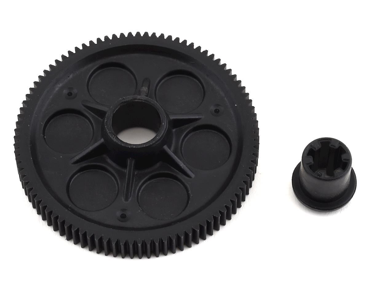 Arrma 48P 4x4 Mega Spur Gear (91T)