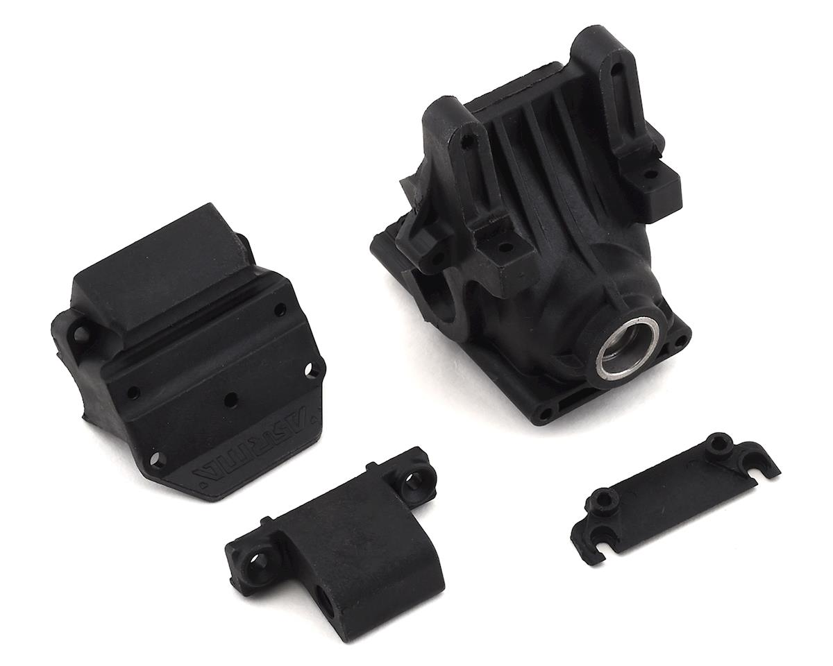 HD 6S Gearbox Case Set