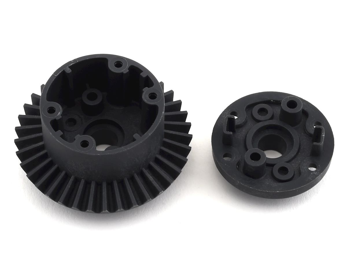 Arrma Typhon 3S BLX Differential Case Set (37T)