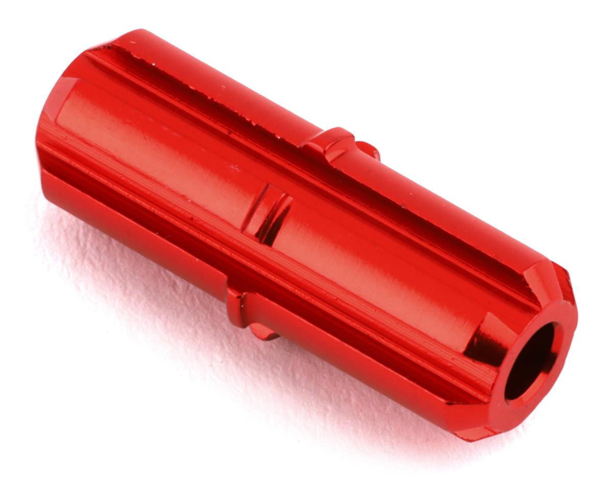 Arrma 4x4 Slipper Shaft (Red)